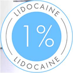 1% Lidocaine